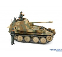 "German Tank Destroyer Marder III M ""Normandy Front"" -35364"
