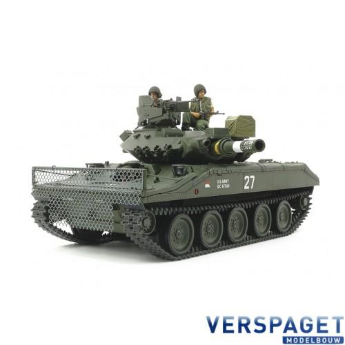 Us Airborne Tank M551 Sheridan -35365