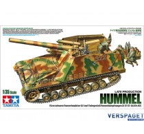 Hummel Late Production -35367