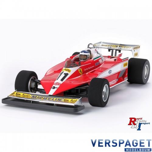 Ferrari 312T3 F104W  -47374