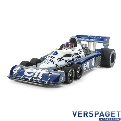 Tyrrell P34 1977 Monaco GP Special Edition -47392