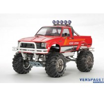 Toyota Mountain Rider  4X4 Pick-Up Limeted Edition -47394