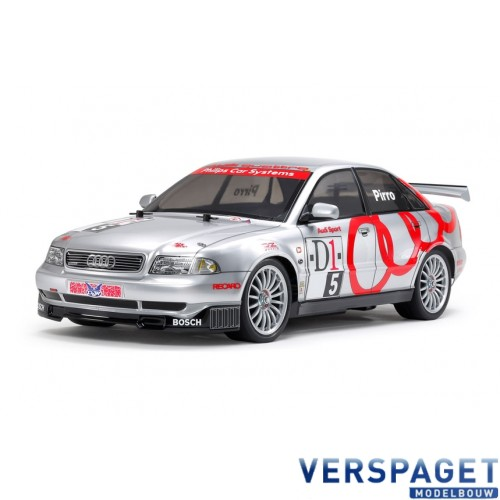 Audi A4 Quattro Touring TT-01 Type-E -47414