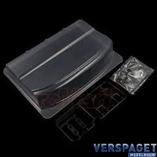 Clear Wing Set 2 -47448