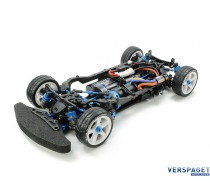TB-05R Chassis Kit & Certificaat - 47456
