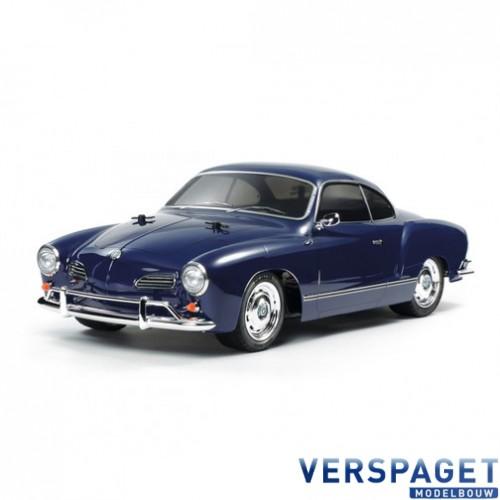 VW Karmann Ghia  Clear Lexaan Body Set 51635