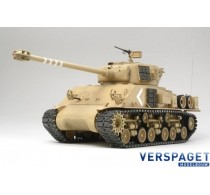 Super Sherman Full Opton  & 3000 Mah Accu