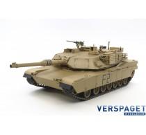 US Abrams M1A2 Full Option  & 3000 Mah Accu