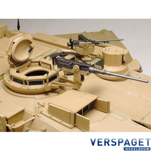 US Abrams M1A2 Full Option