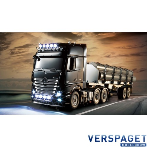 Mercedes-Benz Actros 3363 6x4 GigaSpace & Gratis Accu pack 7,2 volt 3000 Mah  twv 22,99