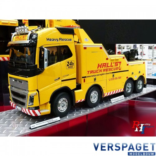 Volvo FH16 Bergingswagen 8x4 56362