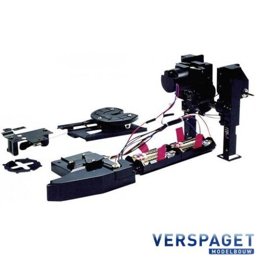 Motorized Support Legs -56505