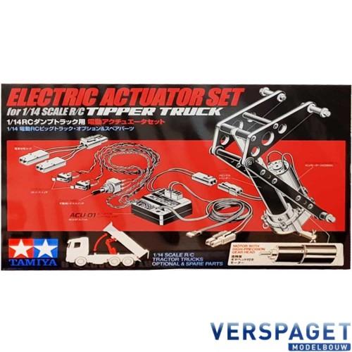 Tipper Truck Motorised Actuator Set -56545