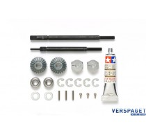 Reinforced Axle Shaft Set -56554