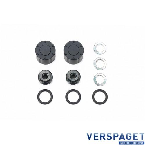 Hub Nuts For Dual Wheels -56557