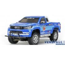 Toyota Hilux Extra Cab CC-01 -58663