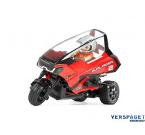 Dual Rider T3-01 Chassis -57407
