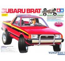 Subaru Brat Heruitgave 2018 -58384