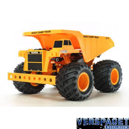 Heavy Dump Truck -58622