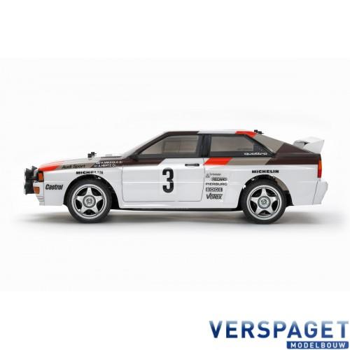 Audi Quatro TT-02 -58667
