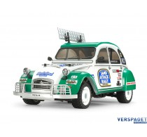 Citroën 2CV Rally (M-05Ra) -58670
