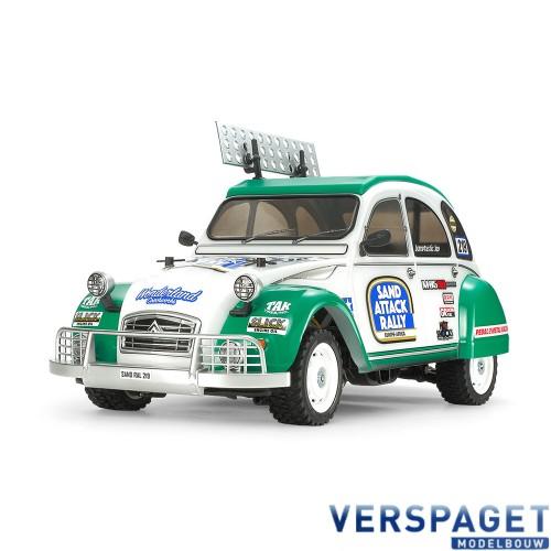 Citroën 2CV Rally (M-05Ra) -58670
