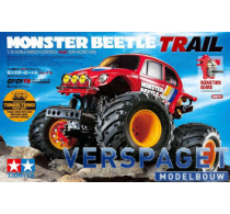 Monster Beetle Trail GF01TR Chassis-58672