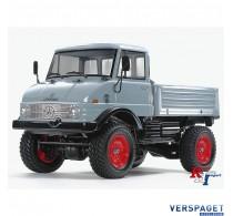 1/10 RC MB Unimog 406 U900 (CC-02) -58692