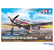Kawasaki Ki-61-Id Hien -60789