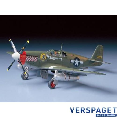North American P-51B Mustang -61042