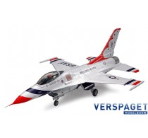 Lockheed Martin F-16C Block 32/52 Thunderbirds -61102
