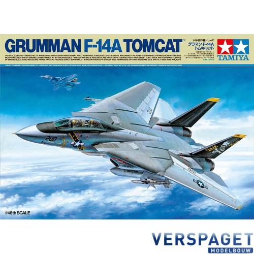 Grumman F-14A Tomcat -61114