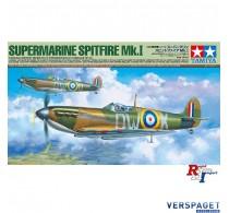 Super Marine Spitfire Mk.1 -61119