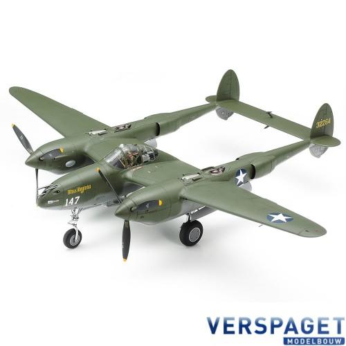 Lockheed P-38F/G Lightning -61120