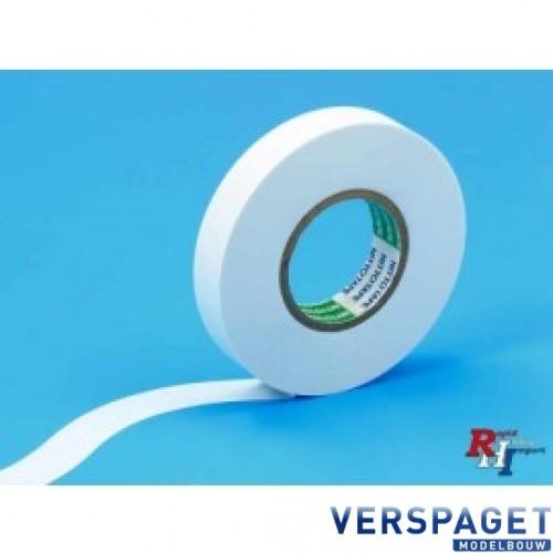 Afplaktape Flexible 12 mm -87184