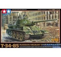 Russian Medium Tank T-34-85 -32599