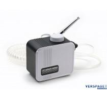 Spray-Work Air Compressor Advance w/Sparmax Airbrush SX 0.3D -74563