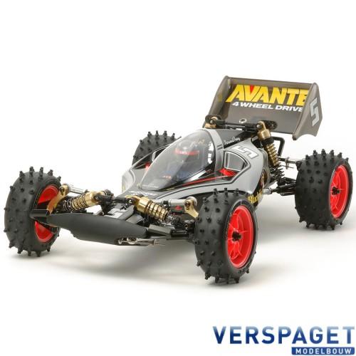 Avante Black Special -47390