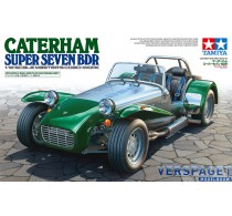 Caterham Super Seven BDR -10204