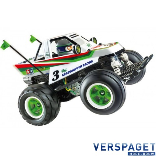 Comical Grasshopper Wr-02CB Chassis -58662