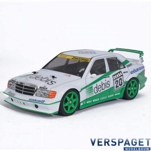 Mercedes-Benz 190E 2.5-16 EVO-II Team Zakspeed Dibes TT 01-58656