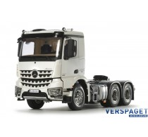 Mercedes Benz Arocs 3363 -56352
