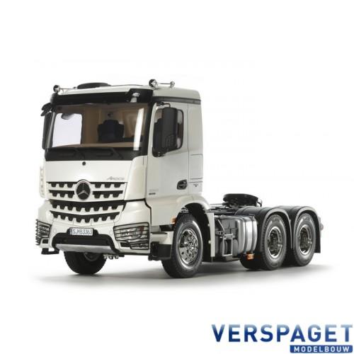 Mercedes Benz Arocs 3363 -56352 & Gratis Accu pack 7,2 volt 3000 Mah  twv 22,99