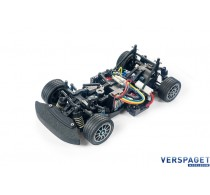 M08 Concept Chassis Kit & Certificaat 58669