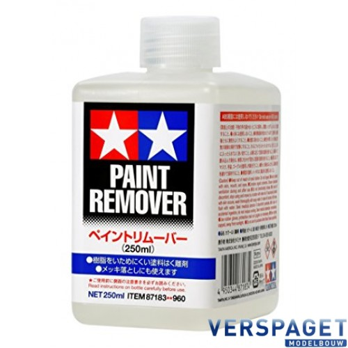Paint Remover -87183