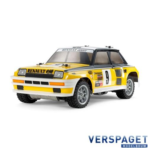 Renault 5 Turbo (M-05Ra) -47435