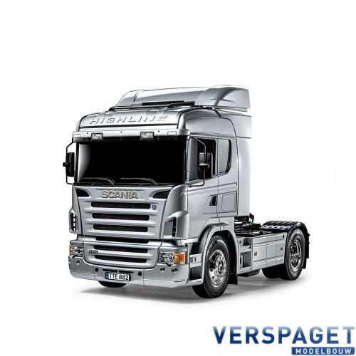 Scania R 620 6x4 Highline Zilver Edition -56364
