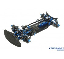 TA07 MS Racing Chassis Kit -42326