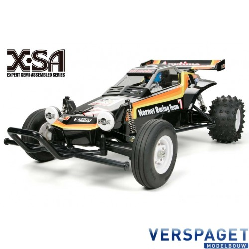 The Hornet Semi Build -46703