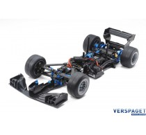 TRF 103 Chassis Kit & Certificaat -42318